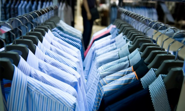 Storage tips to keep clothes looking like
