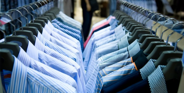 Storing tips to keep clothes looking their best