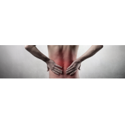 Packing heat: Back pain, heat, exercise, and medication