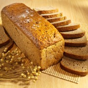 A hearty recipe for whole wheat winter loaf