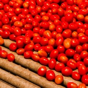 Creative ways of using tomatoes in recipes