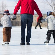 A beginner's guide to ice skating