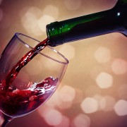 How to include alcohol in a heart-healthy diet