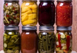 How to make and prepare convenience foods at home