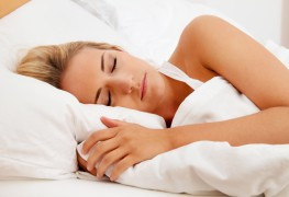 8 proven hints for a sound night's sleep