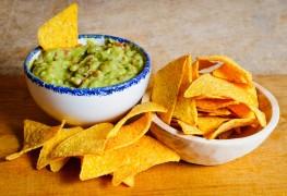 How to make guacamole with a kick