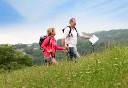 Tips to avoid bug bites while hiking