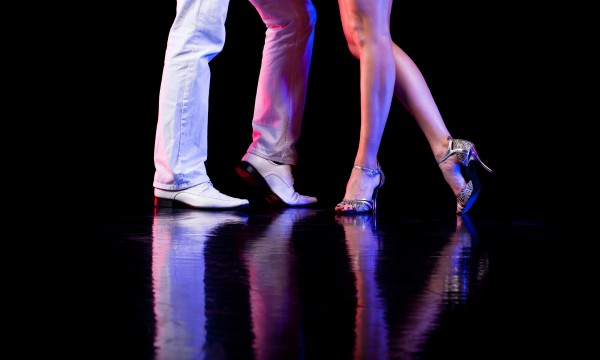 What to look for in a salsa instructor