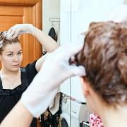 Tips for DIY hair dye