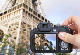 4 ways to use travel photos in home decor