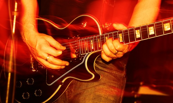4 tips for teaching your kids to play the guitar