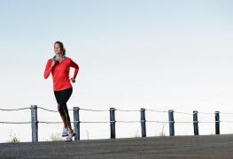 4 great running exercises to work out different muscles