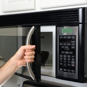 How to care for microwave and toaster ovens