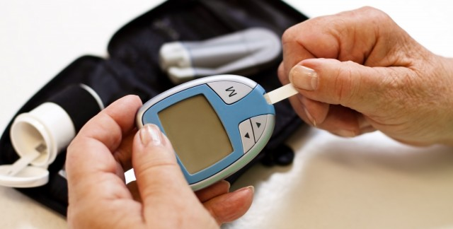 Fresh steps in managing diabetes