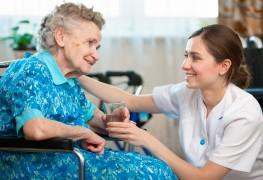 Four tips to keep seniors healthy this season
