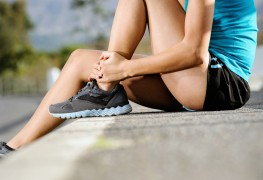 3 first steps for relief from foot & ankle issues