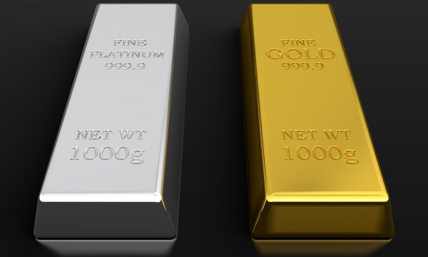 What you must know about the precious metals used in jewellery