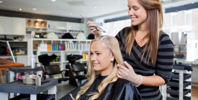 Get beautiful DIY hair colour