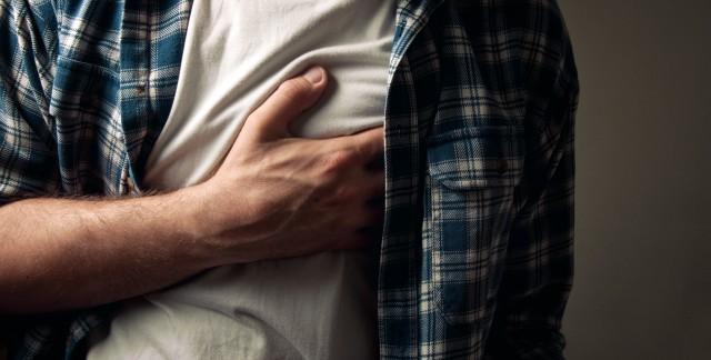 Advice for helping a cardiac arrest victim