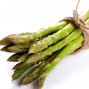 Keep blood pressure in check with asparagus risotto