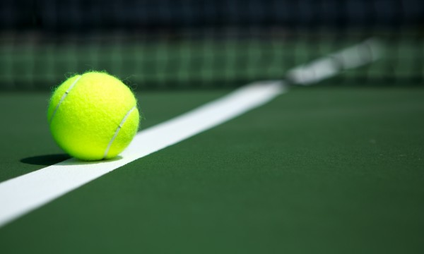 12 strength training moves to improve your tennis game