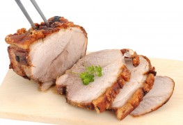 2 delicious recipes for rolled beef and roast pork