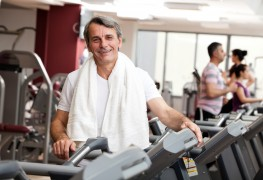 Best exercises for elderly people to stay fit and healthy