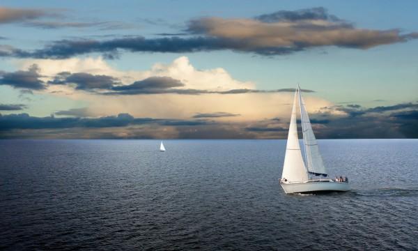 Safe sailing techniques you should know