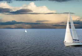 Handy tips for learning how to sail