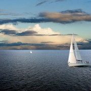5 top places around Canada to sail