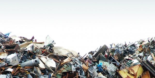 Clearing out a house? Call in a junk removal team