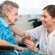 Checklist for hiring residential care for aging parents