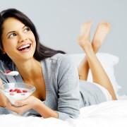 The health benefits of yogurt: fact or fiction?