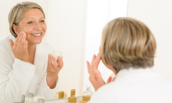 Expert tips for finding the perfect skin cream