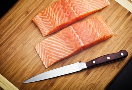 5 reasons why you should eat more fish