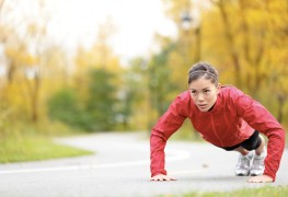 5 tips to stay motivated during training