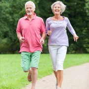 Smart tips for staying healthy in your golden years