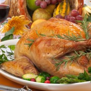 5 ways to slow cook the perfect turkey