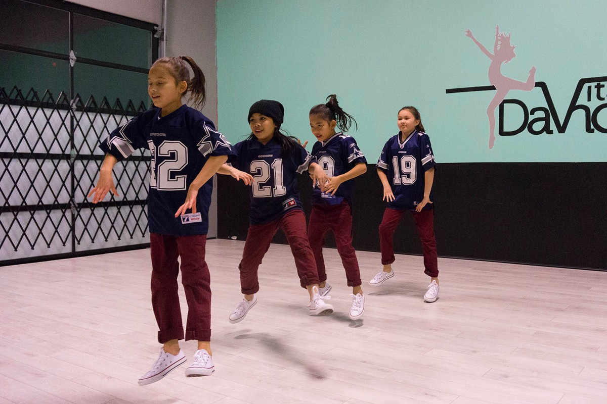 Street Kings Academy of Dance