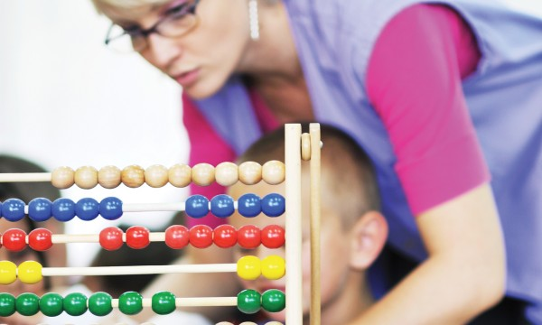 Finding daycare for children with special needs