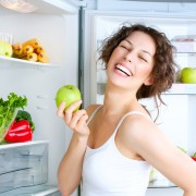 10 rules for safely storing food in the fridge