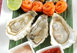 Foods that harm: toxins in shellfish