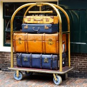 Easy fixes for 3 common suitcase problems