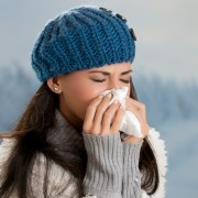 5 tactics to make the common cold less common