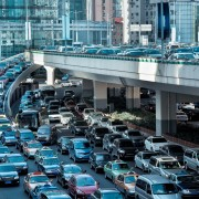 A guide to understanding the health risks of your daily commute