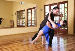 Learn to dance a perfect waltz
