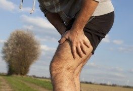 10 simple exercises for hip and knee pain