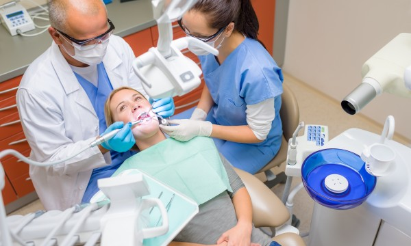 How safe are amalgam dental fillings?