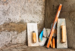 A guide to preparing concrete footing for a heavy masonry wall