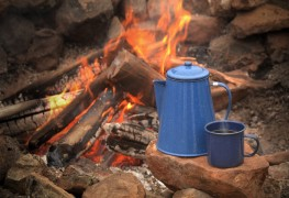 Handy household items to bring camping